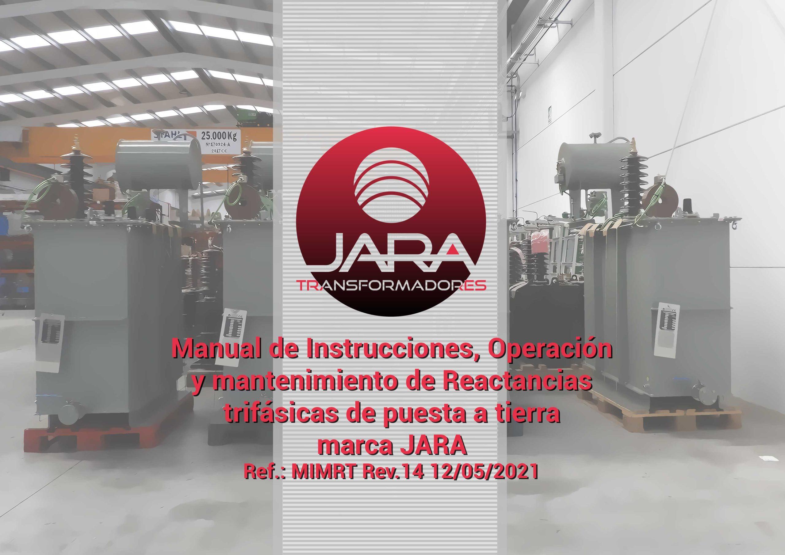 reactancias_jara_portada